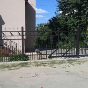 montaż ogrodzeń koszalin